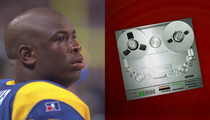 Lawrence Phillips 911 -- 'He Has Attempted Suicide'