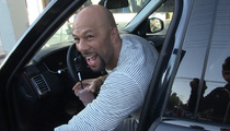 Common -- I'd Rhyme with Michelle Obama Any Day!!! (VIDEO)