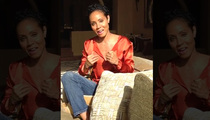 Jada Pinkett Smith to Academy -- We're Not Begging You Anymore ... You're Irrelevant to Us (VIDEO)