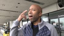 Kenny Smith -- Kobe Won't Really Retire ... He'll Be Back