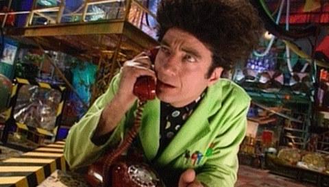 'Memba Them?! - '90s TV stars