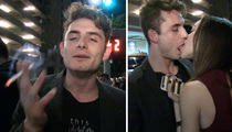 'Vanderpump Rules' Star James Kennedy -- Watch Me Suck Random Face (VIDEO)
