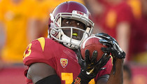 Ex-USC Tight End -- Arrested for Carjacking