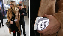 Gigi Hadid -- I Got Zayn Malik On Lockdown (PHOTOS)