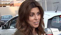 Jamie-Lynn Sigler -- I've Had Multiple Sclerosis Since 'Sopranos'