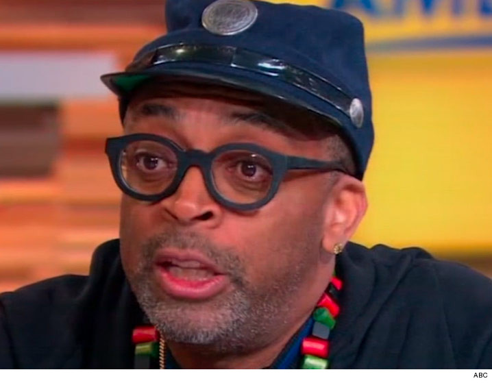 spike lee donald trump