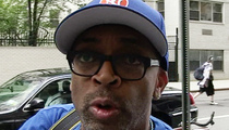 Spike Lee -- I Never Called for Oscar Boycott (VIDEO)