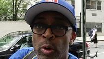 Spike Lee -- I Never Called for Oscar Boycott (VIDEO)