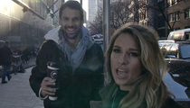 Eric Decker & Jessie James -- Considering Vasectomy ... But We've Got Cromartie Concerns (VIDEO)
