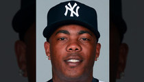 Aroldis Chapman -- Off the Hook In Dom. Violence Case ... Injured Hand Punching Door