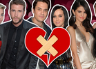 TMZ's On Again, Off Agains -- The Stars Who Can't Stay Apart (Or Together)
