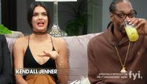Farrah Abraham -- Fires Shot at Kardashians with a Ray J Assist (VIDEO)