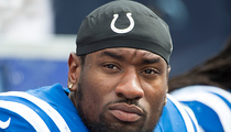 Colts' Sio Moore -- Arrested for Reckless Driving