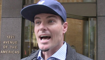 Vanilla Ice -- Dodges Felony with Hardcore Housework