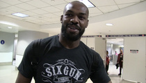 Jon Jones -- Chandler's Going Through Growing Pains ... But He'll Be Okay (VIDEO)