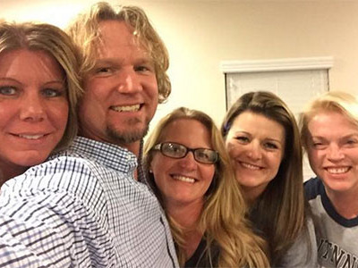 'Sister Wives' Just Got SUPER Concerning: You're Not Gonna BELIEVE This