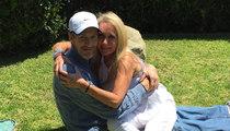 Kim Richards' Ex-Husband Monty Brinson -- Dead at 58
