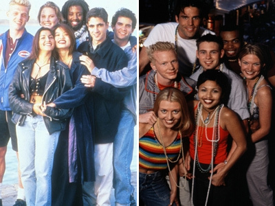 "WOW! Forgotten ""Real World"" Stars -- Wait'll You See Them All NOW!"