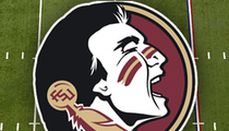 Florida State -- Strikes Settlement with Jameis' Rape Accuser ... $950,000