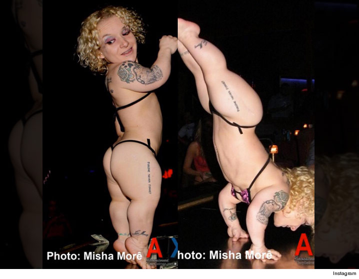 midget stripper movie