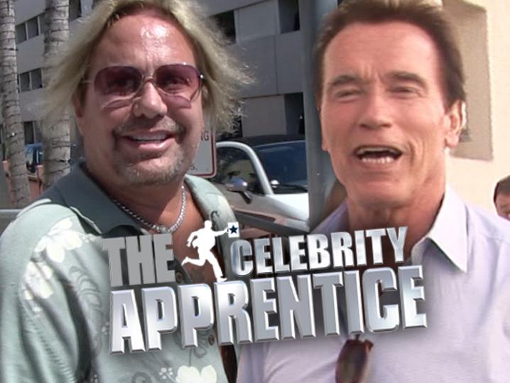 Arnold schwarzenegger dead tmz celebrity