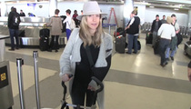 Kristin Cavallari -- I Can't Catch a Break! (VIDEO)