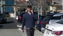 Liam Hemsworth -- Quiet as a 6 ft Tall Mouse About Miley and Reengagement (VIDEO)