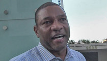 Doc Rivers -- I Don't Think Fight was Booze Fueled