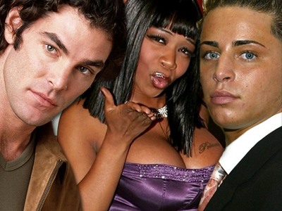 YIKES! Wait'll You See These Forgotten Reality TV Stars NOW -- A Lot's Changed!