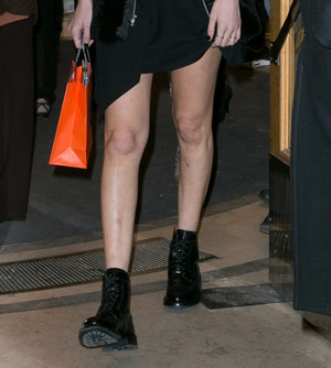 Gigi or Bella -- Guess the Hadid Sisters' Stems!