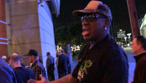 Dennis Rodman -- Blake's Punch Won't Matter ... If He Helps Clips Win (VIDEO)
