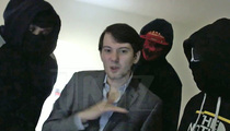 Martin Shkreli -- Shut Your Mouth Ghostface Killah ... My Goons Will Take You Out!! (VIDEO)