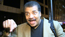 Neil deGrasse Tyson -- B.o.B's Teachers 'Flat' Failed Him (VIDEO)