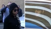 Blac Chyna, Rob Kardashian -- Back in L.A. After Marathon Bentley Ride (VIDEO)