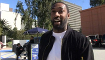 Gilbert Arenas -- 'Behaving Badly' ... Ordered to Co-Parenting Class