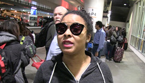 Mechelle Epps -- Mike Blindsided Me with Divorce ... Loyalty is One-Sided (VIDEO)