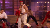 Tim Tebow -- Terrible Lip Syncer ... Crazy Insane Physique (VIDEO)