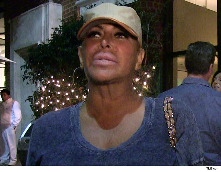 Big Ang cancer treatment: Chemotherapy 'not working' for Stage 4 brain and lung tumors