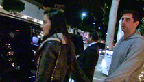 Aaron Rodgers -- Fancy Date Night In Bev Hills (VIDEO)