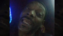Snoop Dogg Says Gear Is Safe ... Burglary Victim Disagrees (VIDEO)