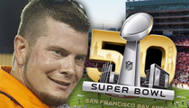 Broncos Owner's Son -- Hey Judge, Can I Go to the Super Bowl?