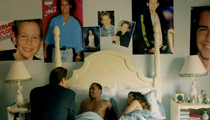 O.J. Simpson TV Show -- ERROR ... O.J. Didn't Threaten Suicide in Kim Kardashian's Room