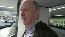 Archie Manning -- The Gamblers Are Right ... Broncos Are Underdogs (VIDEO)