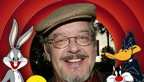 Bugs Bunny, Daffy Duck -- Voice Actor Dead