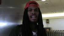 Waka Flocka Flame -- That Blonde Chick and I Tricked Everyone (VIDEO)