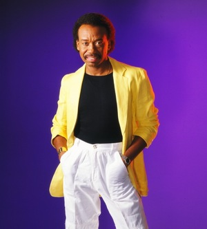 Remembering Maurice White