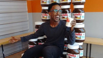 Celebrate Nutella Day With Instagram's Nuttiest Account