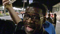 Michael Irvin -- Jerry Jones Can Save Johnny Manziel (VIDEO)