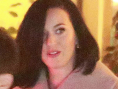 Is THIS Photo Proof That Katy Perry's Dating Orlando Bloom? We Think So ...