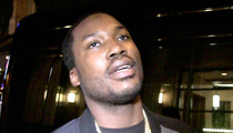 Meek Mill -- Dodges Jail Time ... Gets House Arrest for Up to 12 MONTHS!